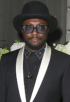 Will.I.Am, The Business of Fashion 500 Dinner, The London EDITION, London UK, 19 September 2016, Photo by Brett D. Cove