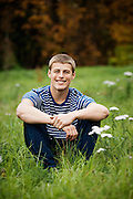 Cleveland High School Senior Portraits