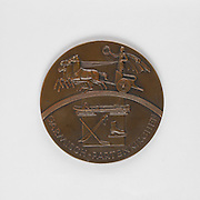 """Historic Olympic Memorabilia to go under hammer <br /> <br /> A massive 1936 Garmisch bronze winner's medal – designed by Richard Klein and struck by Deschler and Sohn of Munich, Germany. Only 755 athletes competed in these games, with a total of 36 gold, 36 silver, and 36 bronze medals minted, making these large medals exceedingly scarce and desirable amongst collectors.<br /> <br /> St. Moritz 1948 Winter Olympics Silver Winner's Medal, designed by Paul Andre Droz . The St. Moritz Games were the first to be celebrated following World War II, and were bestowed with the moniker, 'The Games of Renewal.' total of 123 athletes won medals at the 1948 Games, with 48 of those earning silver medals. Given the low quantity of struck winner's medals, as well as the historical significance of the period, this example is of the utmost desirability.<br /> <br /> A complete set of winner's medals from the 1996 Atlanta Olympics. Conceived by Malcolm Grear Designers and manufactured by Reed and Barton, all three medals are inscribed on the rim, """"Mfg. Sample,"""" and each include their original green-and-gold ribbon. The medals are housed in an attractive wooden display case laser-cut with the centennial host logo and lined on the interior in black felt.<br /> <br /> Among the 23 Olympic Torches to be featured: <br /> <br /> A rare official 1988 Calgary Winter Olympics torch. Designed by the National Research Council of Canada, the torch was made to resemble the Calgary Tower, an iconic landmark in the Canadian city. The torch relay was an enormous event, with approximately 6,500 torchbearers drawn from an application pool of over six million. After the lighting ceremony in Olympia, the flame was flown to Newfoundland and then traveled 18,000 km through Canada over 88 days. Unlike many relays, the torches were shared and thus only about one hundred and fifty were manufactured. <br /> <br /> In addition, a spectacular relay torch from the 1956 Cortina Winter Games, the second Winter re"""