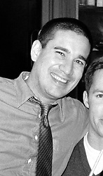 Jan 01, 1997; San Diego, California, USA; A photo of Gianni Versace's suspected murderer Andrew Cunanan at a San Diego sushi restaurant.  (Credit Image: © ZUMA Press/ZUMAPRESS.com)