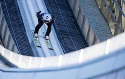 31.12.2017, Olympiaschanze, Garmisch Partenkirchen, GER, FIS Weltcup Ski Sprung, Vierschanzentournee, Garmisch Partenkirchen, Training, im Bild Kamil Stoch (POL) // Kamil Stoch of Poland during his Practice Jump for the Four Hills Tournament of FIS Ski Jumping World Cup at the Olympiaschanze in Garmisch Partenkirchen, Germany on 2017/12/31. EXPA Pictures © 2017, PhotoCredit: EXPA/ Jakob Gruber