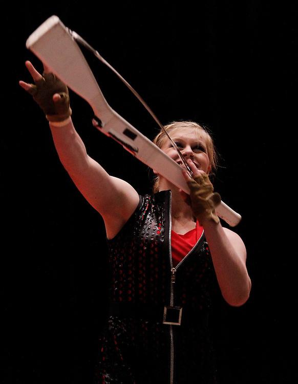 LCGPC 2012 - E.D. White Show.photo by: Crystal LoGiudice