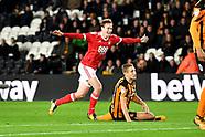 Hull City v Nottingham Forest 281017