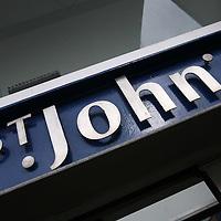 St John Centre