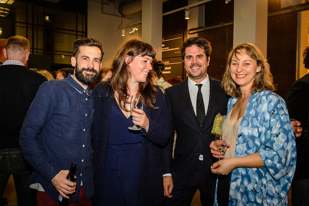 CITY GALLERY, WELLINGTON, NEW ZEALAND - May 27: Opening of Francis Upritchard exhibition May 27, 2016 in Wellington, New Zealand. (Photo by Mark Tantrum/ http://marktantrum.com)