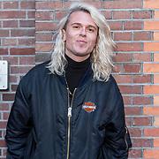 NLD/Amsterdam/20190611 - FunX Awards 2019, Jordy Huisman