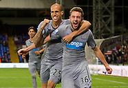 Crystal Palace v Newcastle United 240914