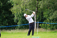 Clement Sordet (FRA) on the 15th fairway during Round 2 of the Northern Ireland Open in Association with Sphere Global & Ulster Bank at Galgorm Castle Golf Club on Friday 7th August 2015.<br /> Picture:  Thos Caffrey / www.golffile.ie