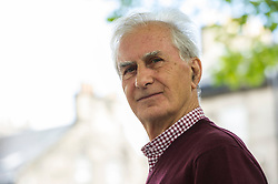 Pictured: Gabriel David Josipovici<br /> <br /> Gabriel David Josipovici FBA FRSL is a British novelist, short story writer, critic, literary theorist, and playwright. He is an Emeritus professor, after having been Professor at the University of Sussex