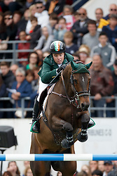 O Connor Cian, (IRL), Good Luck<br /> Furusiyya FEI Nations Cup presented by Longines<br /> Longines Jumping International de La Baule 2015<br /> © Hippo Foto - Dirk Caremans<br /> 15/05/15