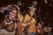 Rio Carnaval in private club BRR112A