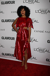 November 13, 2017 - New York City, New York, USA - 11/13/17.Tracee Ellis Ross at The 2017 Glamour Women of the Year Awards in Brooklyn, New York. (Credit Image: © Starmax/Newscom via ZUMA Press)