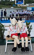 Poznan. POLAND.<br /> <br /> FISA World Cup III, Malta Lake.<br /> <br /> Sunday  19/06/2016<br /> <br /> [Mandatory Credit; Peter SPURRIER/Intersport-images]