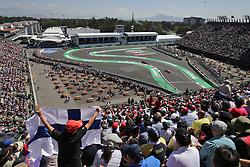 Kimi Raikkonen (FIN) Ferrari SF16-H.<br /> 29.10.2016. Formula 1 World Championship, Rd 19, Mexican Grand Prix, Mexico City, Mexico, Qualifying Day.<br /> Copyright: Moy / XPB Images / action press