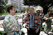 Photo ©2005 JC Ridley/Iron Arrow Honor Society