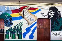 Leon  , Nicaragua - Febuary 11 , 2018 :