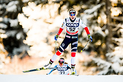 December 16, 2017 - Toblach, ITALY - 171216 Ragnhild Haga of Norway competes in women's 10km interval start free technique during FIS Cross-Country World Cup on December 16, 2017 in Toblach..Photo: Jon Olav Nesvold / BILDBYRN / kod JE / 160103 (Credit Image: © Jon Olav Nesvold/Bildbyran via ZUMA Wire)