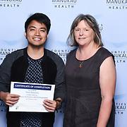 NEPT Graduation - 16 January 2019