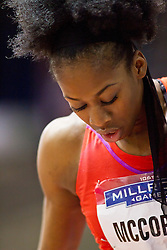 Millrose Games indoor track and field: