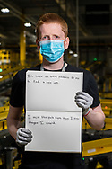 Worked at Amazon for 6wks. From Deane, Bolton