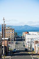 Astoria, Oregon.
