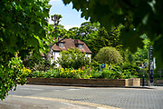 Maidenhead, Berkshire, United Kingdom, Wednesday, 02/06/2021, General View, Boulters Inn House, Boulters Lock, Thames Valley, [Mandatory Credit; Pete Spurrier],