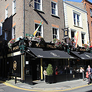 The Duke Pub, Dublin, Ireland. Photo Tim Clayton