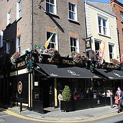 The Duke Pub, Dublin, Ireland. Photo Tim Clayton