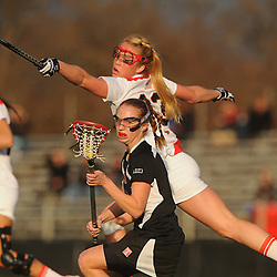 NCAA Women's Lacrosse - Temple at Rutgers