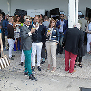 NLD/Amsterdam/20120601 - Uitreiking Talkies Terras Awards 2012,