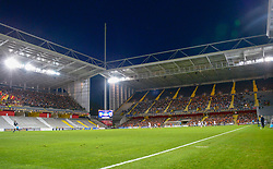 August 28, 2018 - Lens, France - Illustration - stade - vue generale (Credit Image: © Panoramic via ZUMA Press)