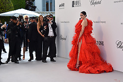 Dua Lipa attends the amfAR Cannes Gala 2019 at Hotel du Cap-Eden-Roc on May 23, 2019 in Cap d'Antibes, France. Photo by Lionel Hahn/ABACAPRESS.COM