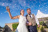 The Wedding of Chloe & Tommy