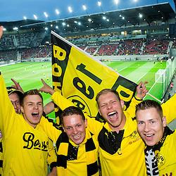 20150730: AUT, Football - UEFA Europa League 2015/16, Wolfsberger AC vs Borussia Dortmund