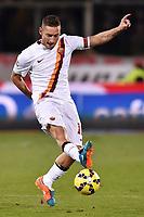 Francesco Totti Roma <br /> Firenze 25-01-2015 Stadio Artemio Franchi, Football Calcio Serie A Fiorentina - AS Roma. Foto Andrea Staccioli / Insidefoto