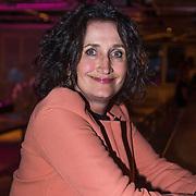 NLD/Amsterdam/20130918 - Reünie NCRV jeugdserie Spangas, Judy Doorman
