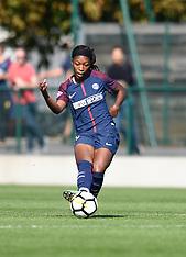 Paris Saint Germain vs Lille OSC - 24 September 2017