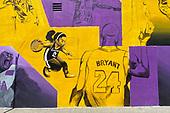 NBA-Kobe Bryant Memorial-Apr 27, 2020