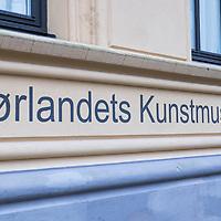 Sørlandets Kunstmuseum i Kristiansand.