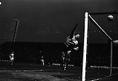 1965 - F.A.I. Cup Final replay Shamrock Rovers v Limerick at Dalymount Park