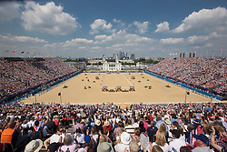Overview<br /> Olympic Games London 2012<br /> © Dirk Caremans