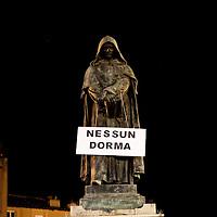 Le statue di Roma parlano