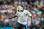 Ngolo KANTE of France during the 2018 FIFA World Cup Russia, Group C football match between Denmark and France on June 26, 2018 at Luzhniki Stadium in Moscow, Russia - Photo Thiago Bernardes / FramePhoto / ProSportsImages / DPPI