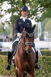 Cornelissen Adelinde, NED, Henkie<br /> WK Ermelo 2019<br /> © Hippo Foto - Sharon Vandeput<br /> 2/08/19