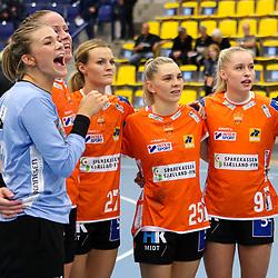 2019-10-02: Silkeborg-Voel KFUM - Odense Håndbold
