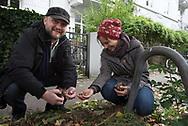 90 Esskastanien, 135 Kulturapfelbäume und 3408 Haseln säumen<br /> laut Umweltbehörde die Hamburger Straßen. Klingt nach einem<br /> Sammlerparadies – aber liegt das Glück wirklich einfach auf der<br /> Straße? Wir haben uns in Eppendorf auf die Suche begeben.