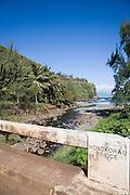 Honokahau, Maui, Hawaii<br />