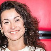 NLD/Halfweg/20161012 - Presentatie Nederlandse stemmencast Sing, Birgit Schuurman