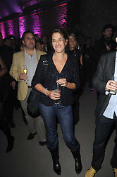 TRACEY EMIN at the launch of 2 collections by jeweller Stephen Webster - ÔThe 7 Deadly SinsÕ and ÔNo RegretsÕ held at The Old Vics Tunnels, Under Waterloo Station, Off Leake Street, London SE1 on 8th December 2010.<br /> TRACEY EMIN at the launch of 2 collections by jeweller Stephen Webster - 'The 7 Deadly Sins' and 'No Regrets' held at The Old Vics Tunnels, Under Waterloo Station, Off Leake Street, London SE1 on 8th December 2010.