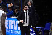 Lepore Paolo<br /> Vanoli Cremona - Fiat Torino<br /> Lega Basket Serie A 2016/2017<br /> Cremona 12/02/2017<br /> Foto Ciamillo-Castoria